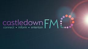 Castledown FM 288x162 Logo