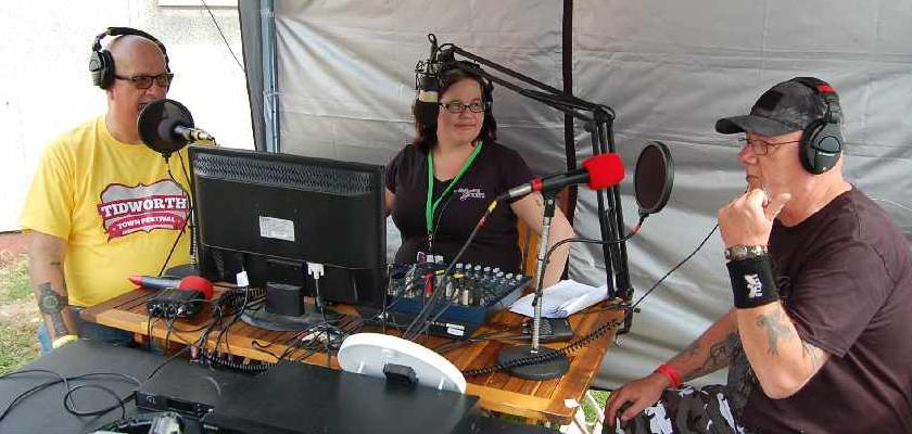 Tidworth Town Festival 2018