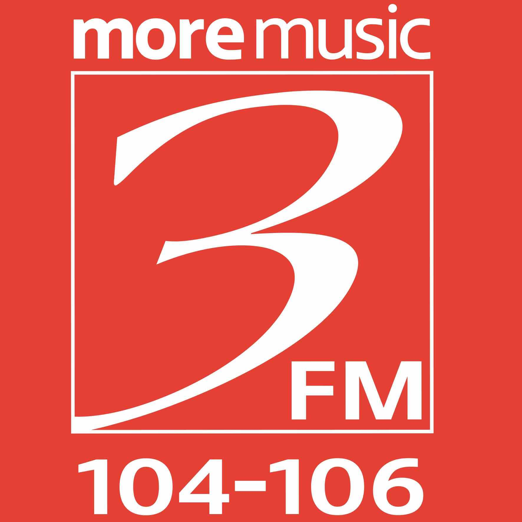 3FM Isle of Man - The #1 Music Station for the Isle of Man with more music, news and island info