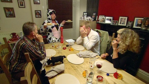Celebrity come dine with me watch online