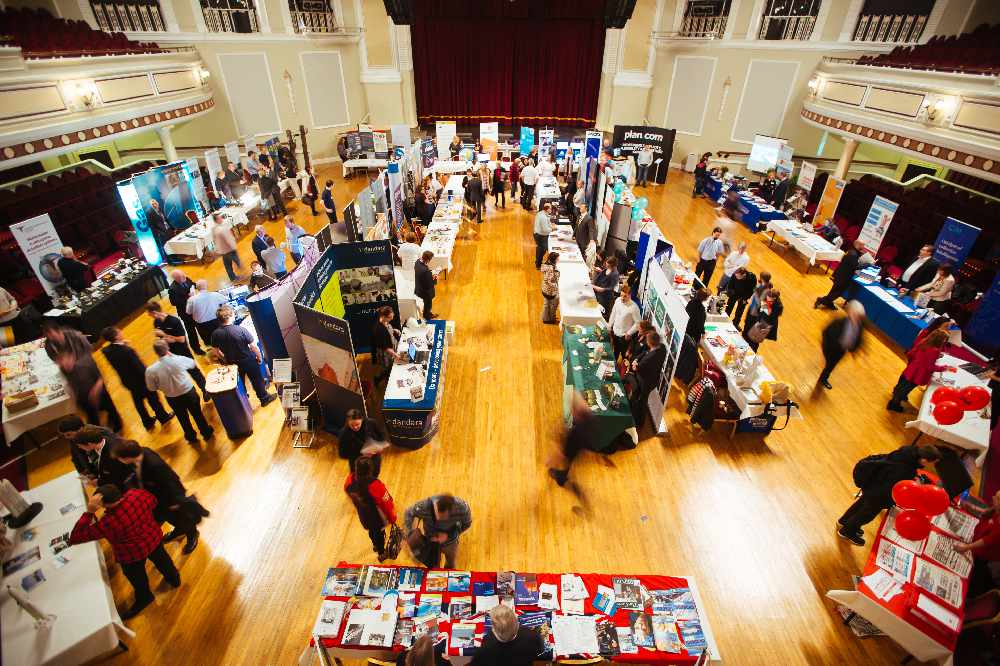 Careers fair to showcase opportunities to more than 1000 students ...