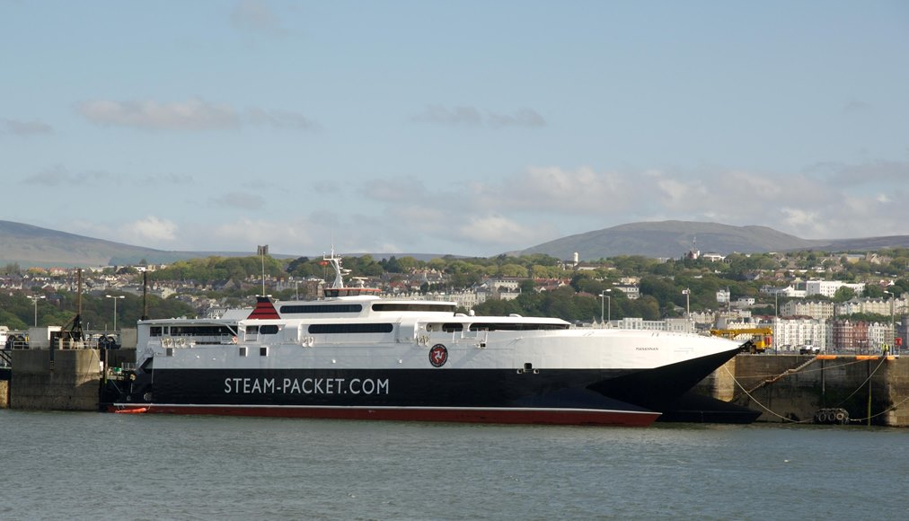 Delays hit today's Steam Packet sailings