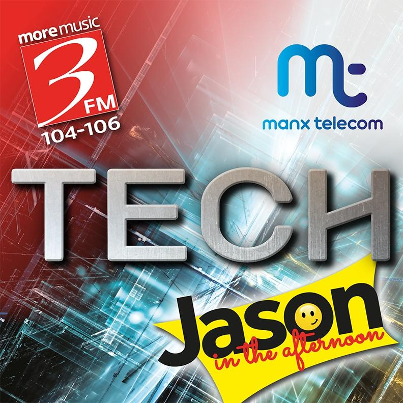 3FM's Tech with Jason Quinn