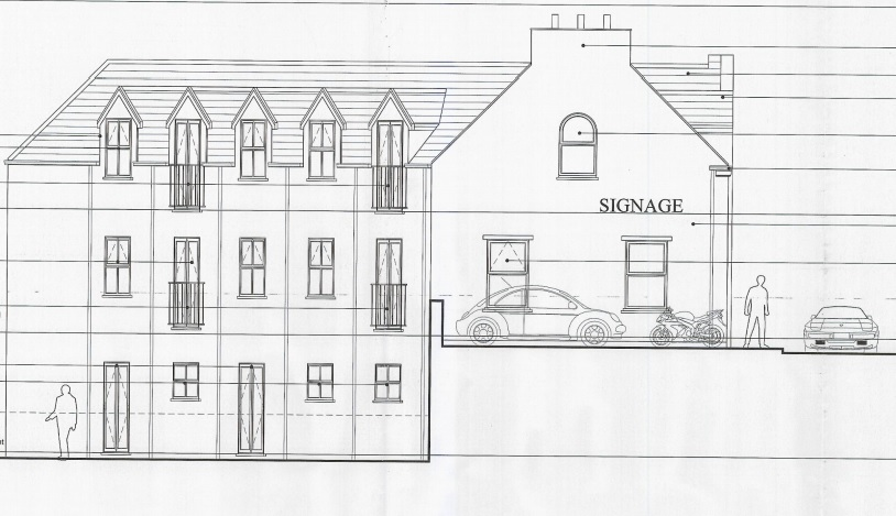 Plans to turn Castletown office into flats - 3FM Isle of Man