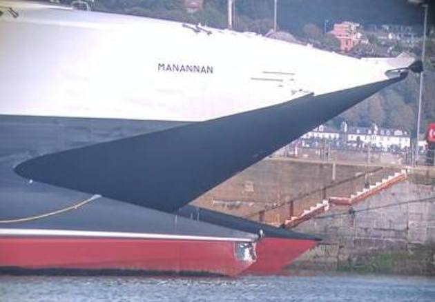 Ferry cancellations bring problems for business