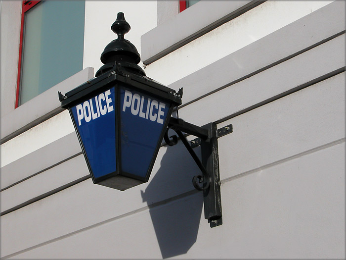 Police appeal for witnesses after car scratched