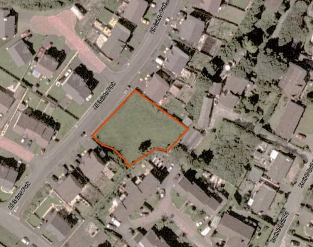 Plans for play area in Lonan
