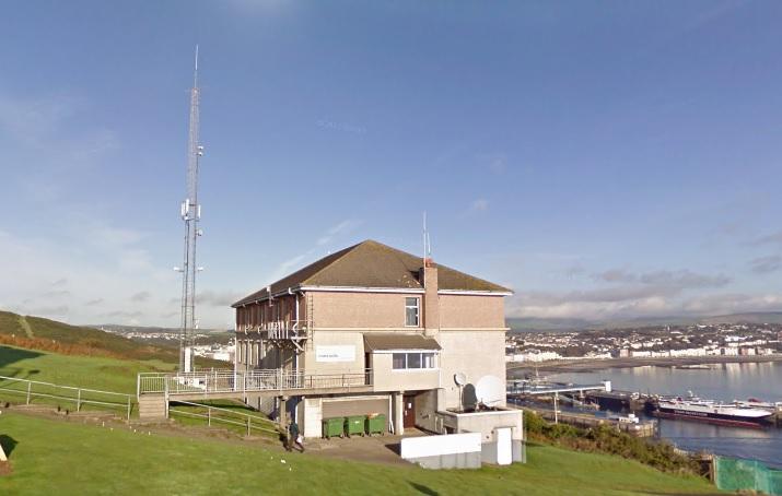 Tynwald to investigate Manx Radio