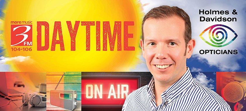 3FM Daytime