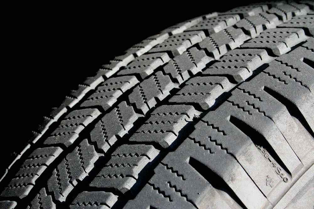 Are your tyres safe for use?