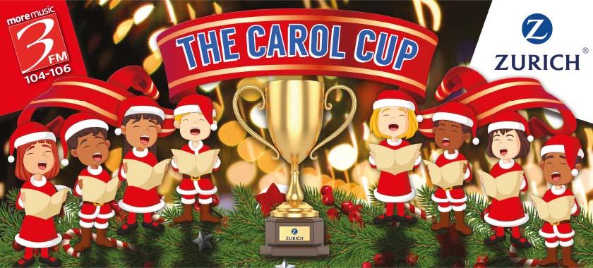 Carol Cup 2018