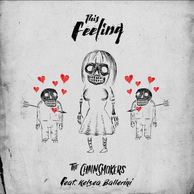 The Chainsmokers ft Kelsea Ballerini - This Feeling
