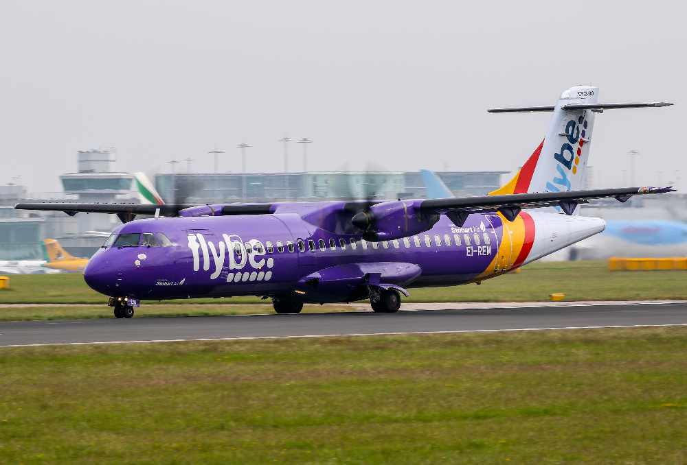 Regional airline Flybe at risk of collapse