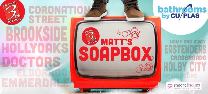Matt's Soapbox