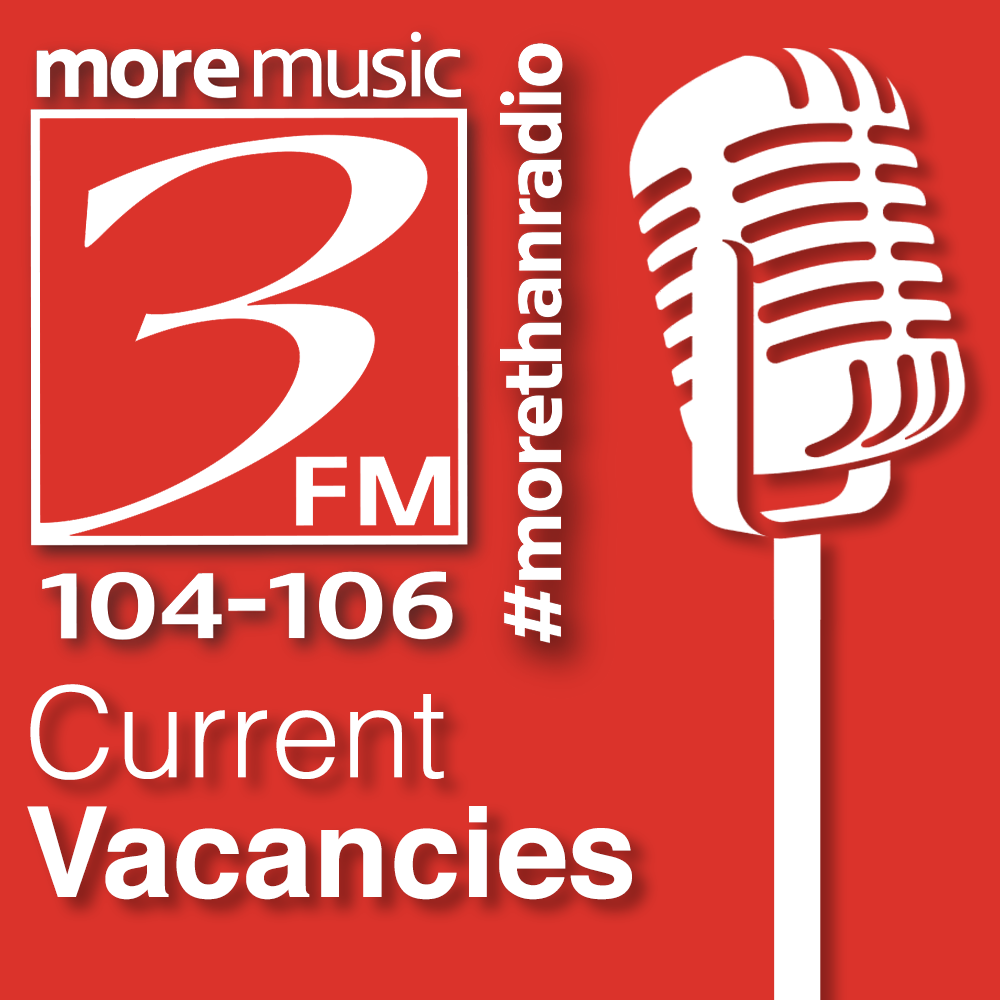 3FM Isle of Man - The #1 Music Station for the Isle of Man