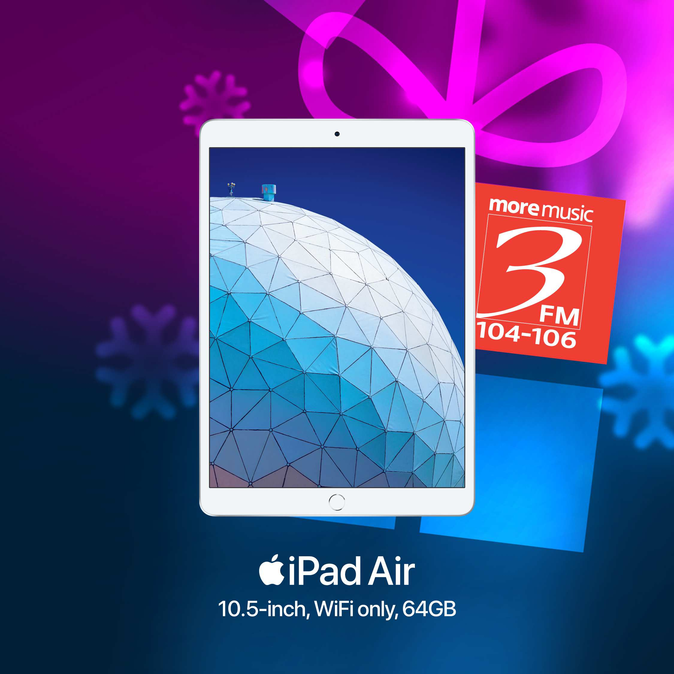 Apple iPad Air 10.5 64GB