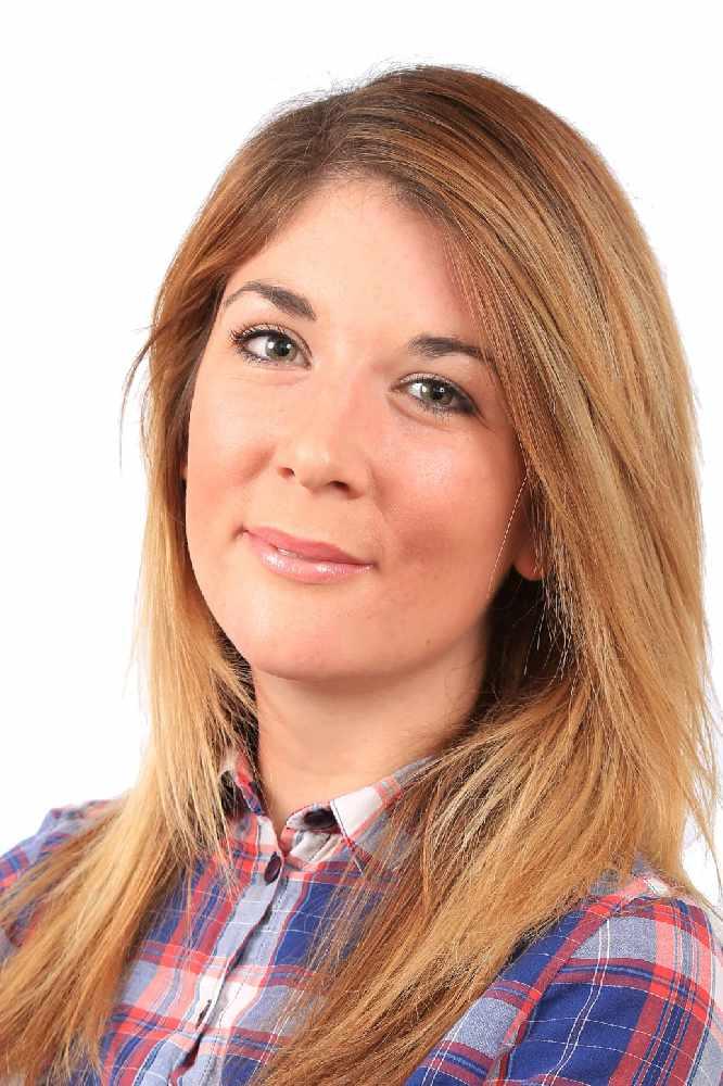 Tessa Hawley