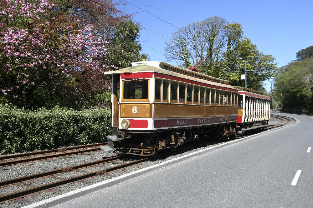 Tram driving experience on offer
