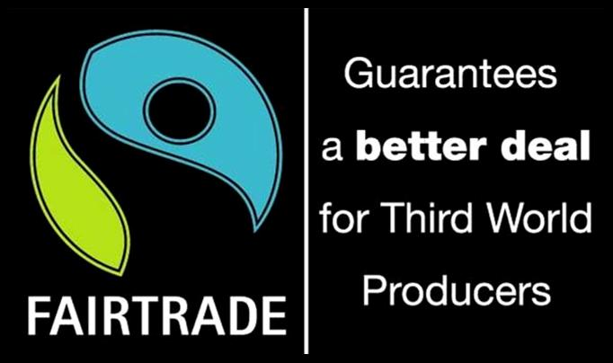 Fairtrade challenge to urge youngsters to think of others - 3FM ...
