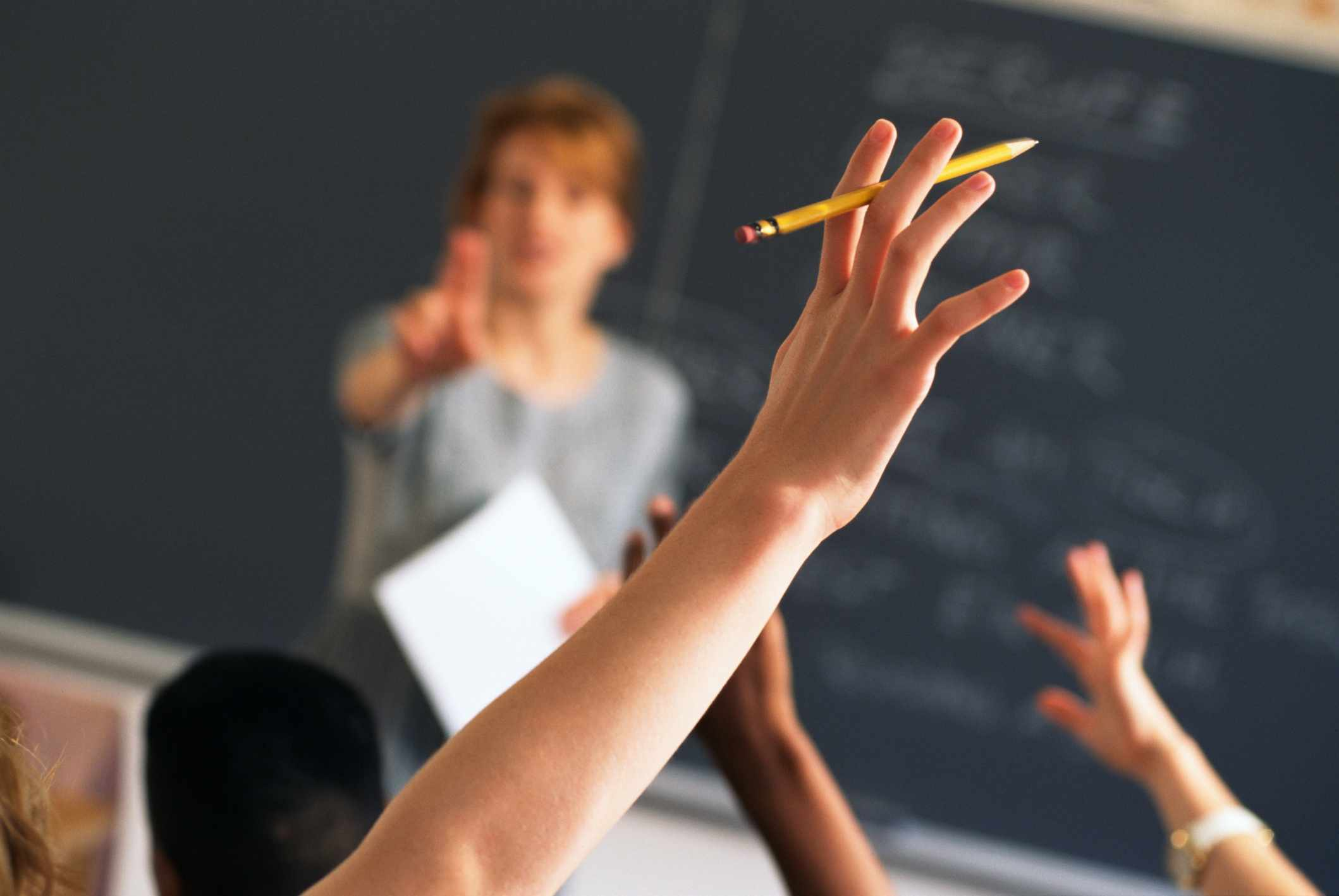 Department of Education hits out at union claims