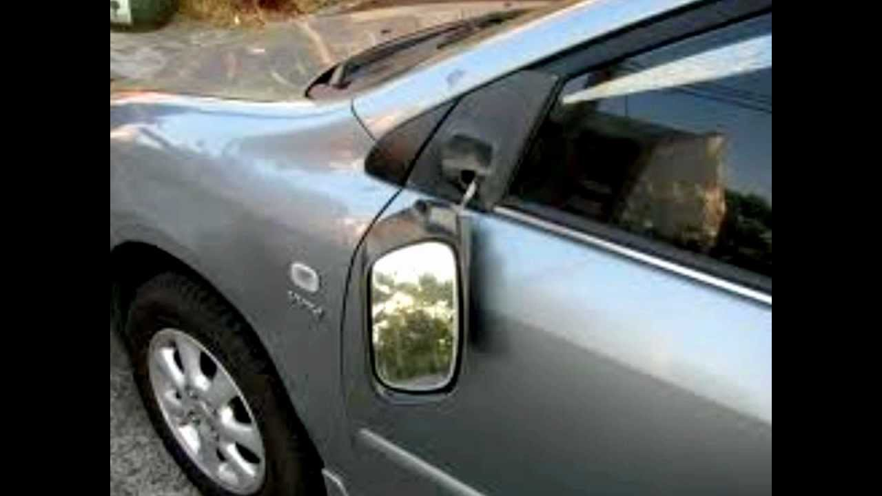 Lincoln Town Car Accident Repair