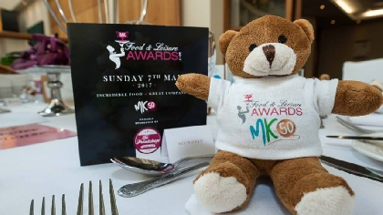 MK Food and Leisure Awards