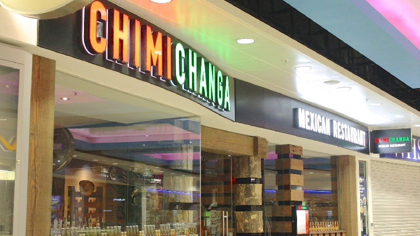Chimichanga restaurant in Telford's Southwater set to close