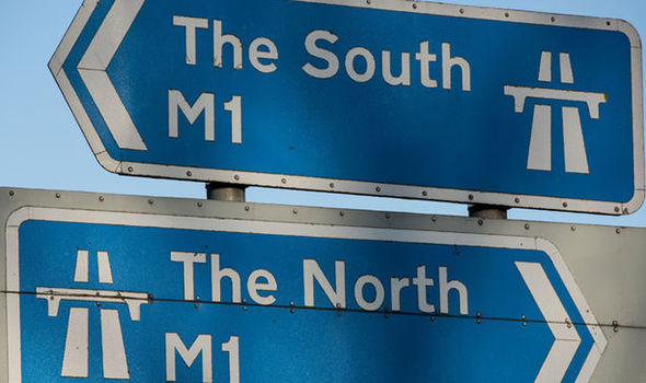 Accident on M1 southbound at Milton Keynes cleared after four hours