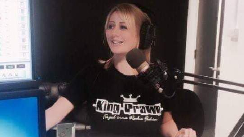 The Local Music Show With Vicki McCarthy