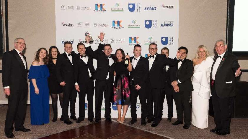 Sme awards milton keynes