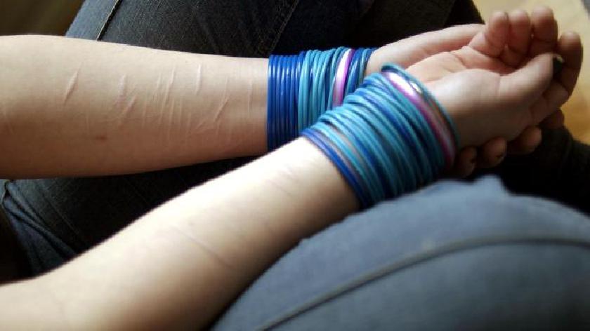 Image result for self-harm