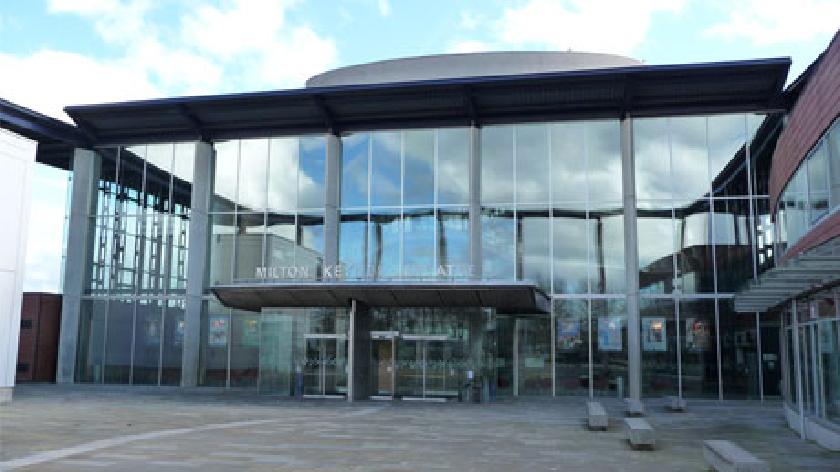 Milton Keynes Theatre