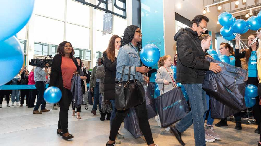 053284cb8777 centre mk welcomes brand new full range Primark store - MKFM 106.3FM ...