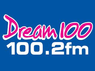 Dream 100 320x240 Logo