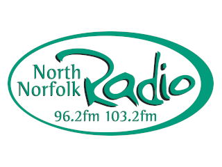 North Norfolk Radio 320x240 Logo
