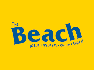 The Beach 320x240 Logo