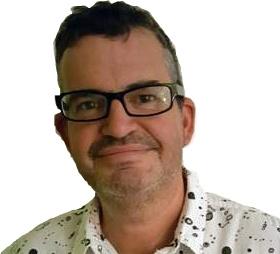 Nick Morrell