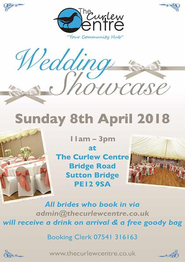 Wedding Showcase - Radio Norwich
