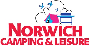 Norwich Camping & Leisure Logo