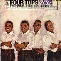 Four Tops - I Can't Help Myself (Sugar Pie Honey Bunch)