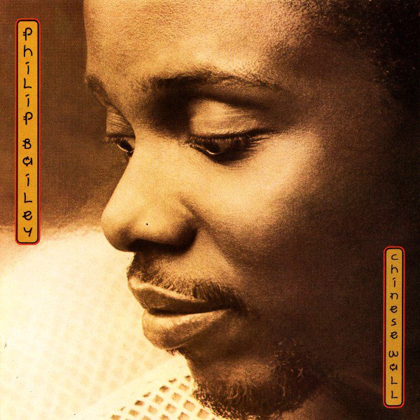 Phil Collins / Phil Bailey - Easy Lover