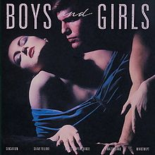 Bryan Ferry And Roxy Music - Slave To Love