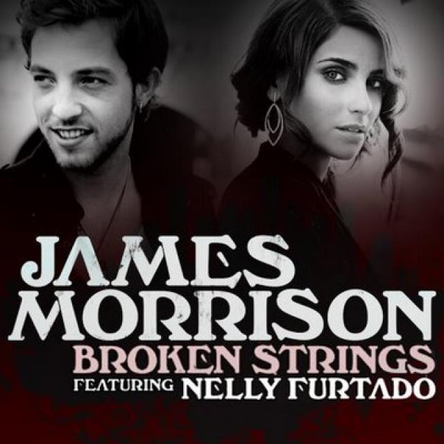 James Morrison And Nelly Furtado - Broken Strings