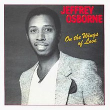 Jeffrey Osborne - On The Wings Of Love
