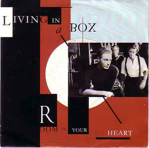 Living In A Box - Room In Your Heart