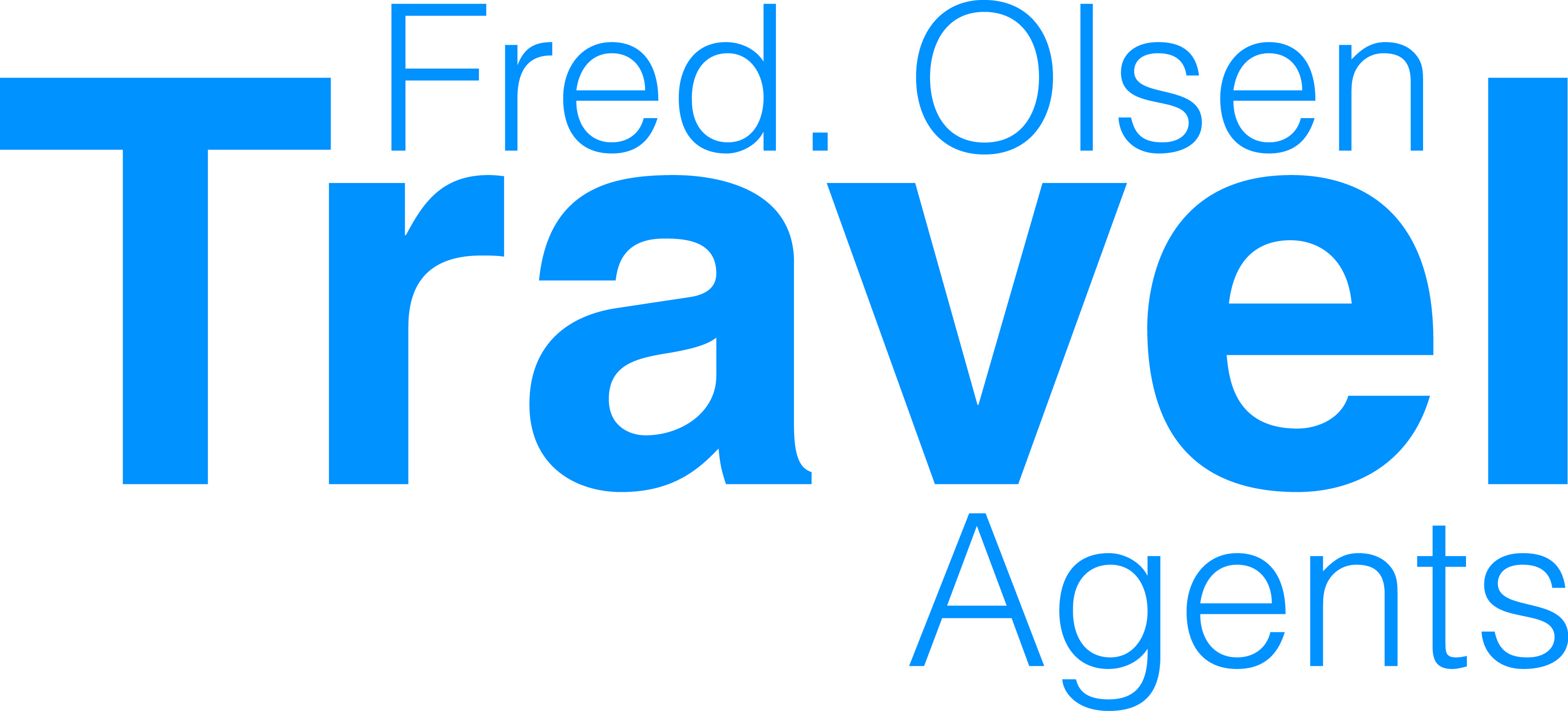 Fred. Olsen