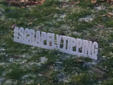 #SCRAPFLYTIPPING OE