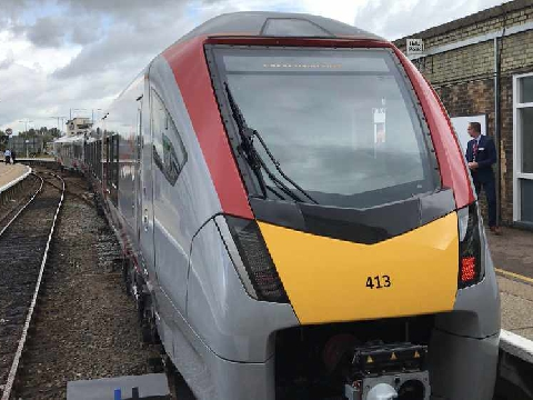 Greater Anglia new train (Arlen)