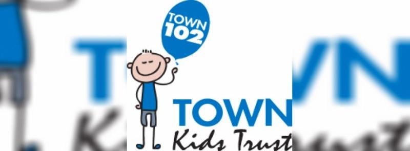 Kids Trust Town 102