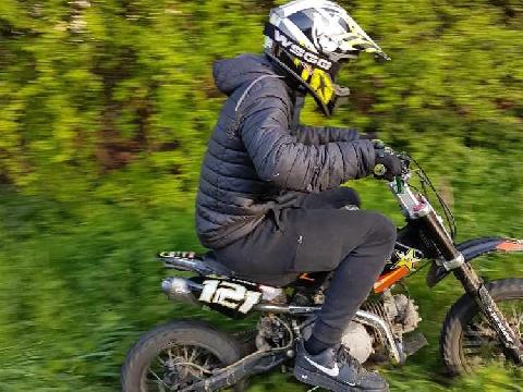 ASB Bike 2
